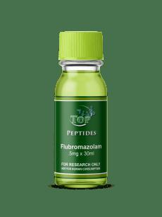 Buy Flubromazolam 30ml 0.5mg